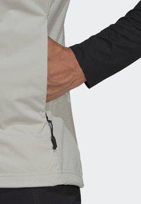 adidas Performance - TERREX AGRAVIC XC - Waistcoat - grey - 3