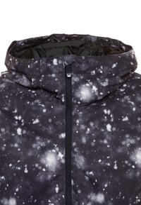 Quiksilver - MISSION - Snowboard jacket - true black - 2