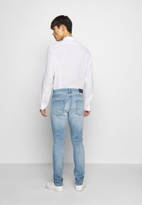 CLOSED - PIT SKINNY - Jeans Skinny Fit - light blue - 2