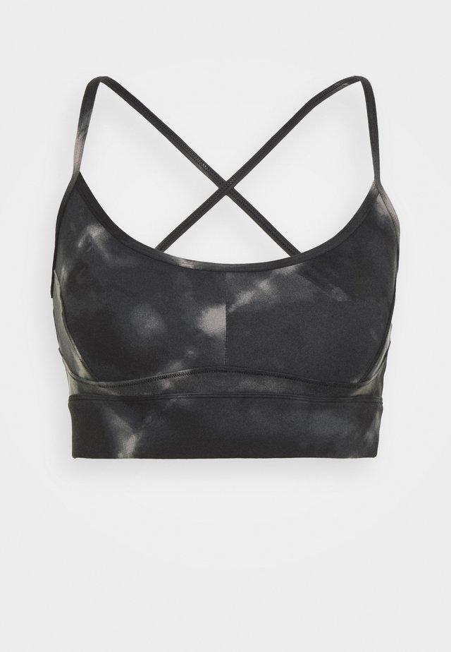 IRENA BRA - Sports bra - black