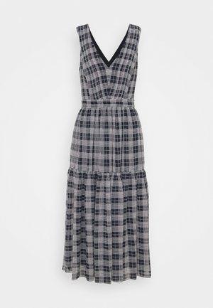 CROSS BACK DRESS - Hverdagskjoler - multi coloured