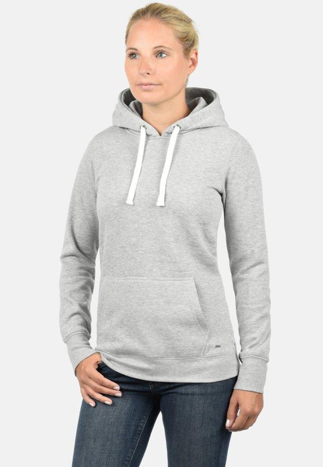 Hættetrøjer - light grey