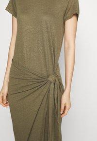 Polo Ralph Lauren - Maxi dress - basic olive - 5