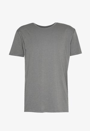 Basic T-shirt - dark grey