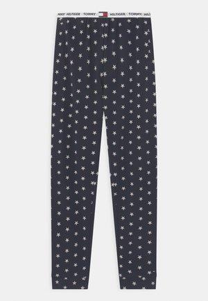 STAR UNISEX - Bas de pyjama - blue