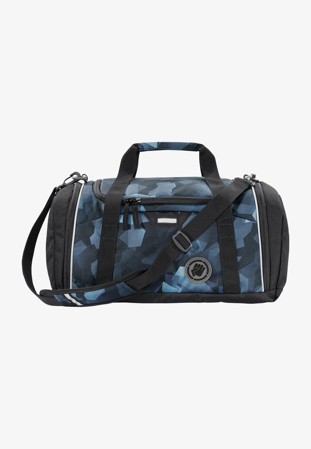 SPORTERPORTER - Sports bag - greyrocks