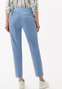 BRAX - STYLE MARON - Trousers - sky blue - 2