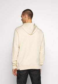 The North Face - STANDARD HOODIE - Huppari - bleached sand - 2