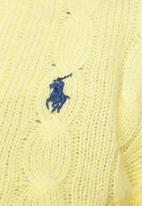 Polo Ralph Lauren - Jumper - fall yellow - 5