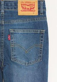 Levi's® - SKINNY TAPER - Jeans Skinny Fit - por vida - 2