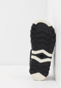 Palladium - SKUBA - Walking sandals - black - 5
