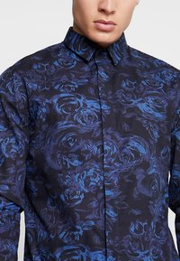 Twisted Tailor - ERSAT - Camicia - blue - 4