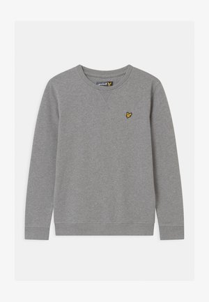 CLASSIC CREW NECK  - Mikina - vintage grey heather
