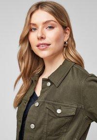 s.Oliver - Denim jacket - khaki - 3