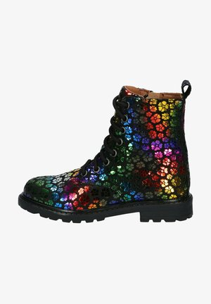 Becky - Veterboots - multicolor