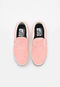 Vans - COMFYCUSH - Slip-ons - peach pearl - 5