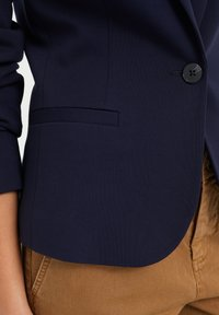 WE Fashion - Sportovní sako - dark blue - 4