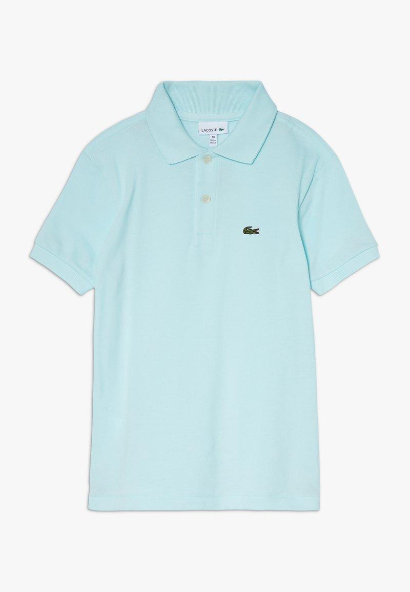 Lacoste - Polo shirt - aquarium