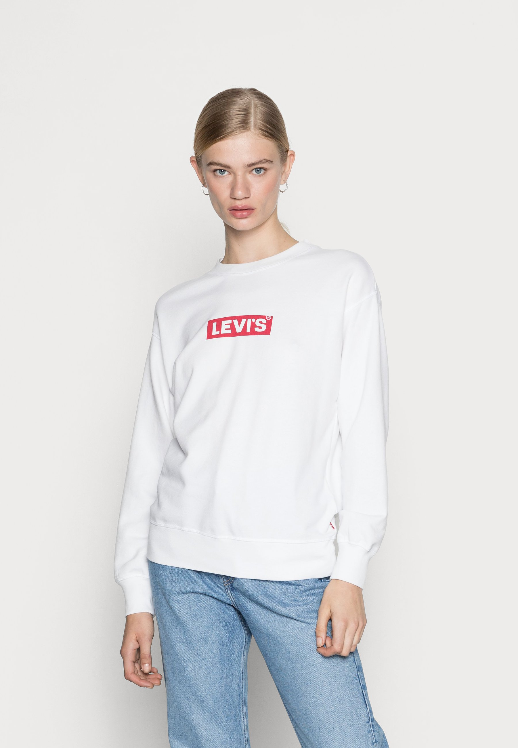 Women GRAPHIC STANDARD CREW - Sweatshirt