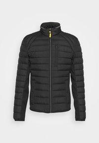 HYBRID JACKET - Light jacket - black