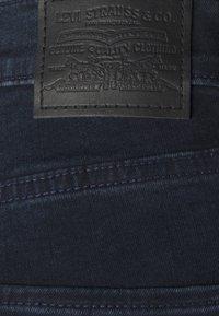 Levi's® - MILE HIGH SUPER SKINNY - Jeans Skinny - bruised heart - 5