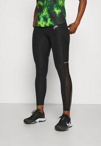 Nike Performance - AIR  - Trikoot - black/white - 0