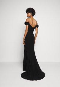 Marchesa - Společenské šaty - black - 2