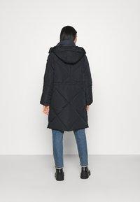 Lee - ELONGATED - Winter coat - black - 2