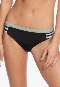 Roxy - Bikini bottoms - true black - 0