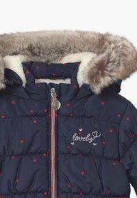 Staccato - Winter coat - dark blue - 4