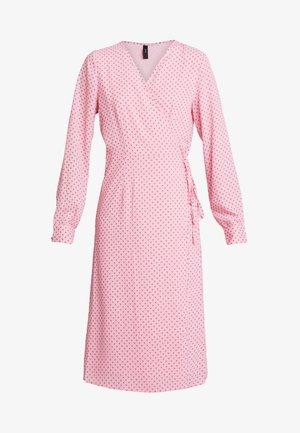YASMOONA DRESS - Day dress - cameo rose