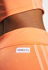 adidas Originals - CYCLING - Shorts - semi coral - 5