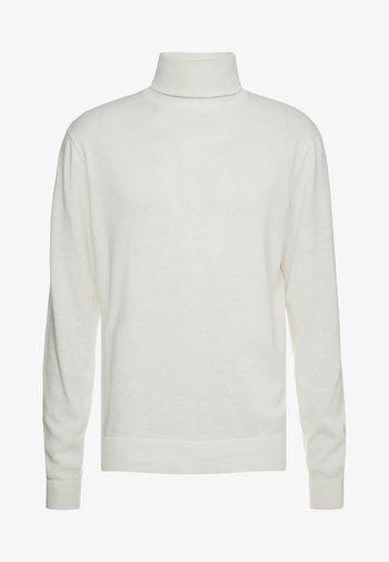 HUME - Maglione - vintage white