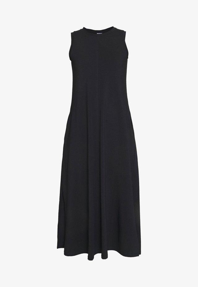 GAETANA - Vestito di maglina - ultramarine