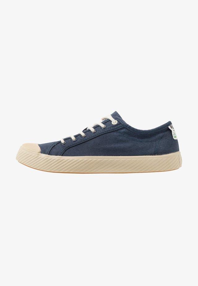 PALLAPHOENIX  - Sneakersy niskie - mood indigo