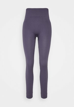ONPLOUNGE  - Leggings - graystone