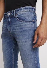 Tommy Jeans - ORIGINAL STRAIGHT RYAN  - Džíny Straight Fit - dallas new - 3