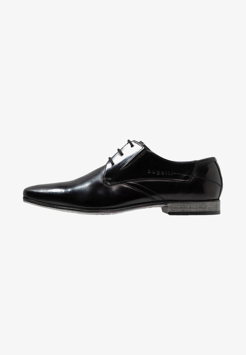 Bugatti - MORINO - Business sko - black