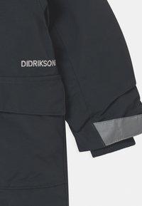 Didriksons - KURE UNISEX - Parka - navy - 4
