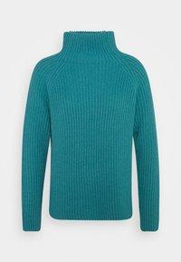 DRYKORN - ARWEN - Sweter - teal - 0