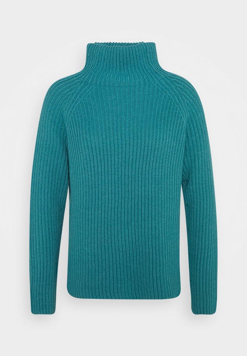 DRYKORN - ARWEN - Sweter - teal
