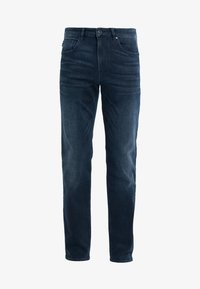 JOOP! Jeans - MITCH - Jean droit - dark grey denim - 4