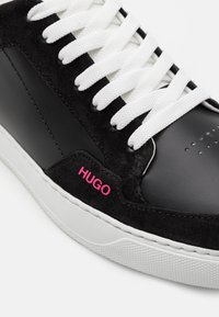 HUGO - VERA - Tenisky - black - 6