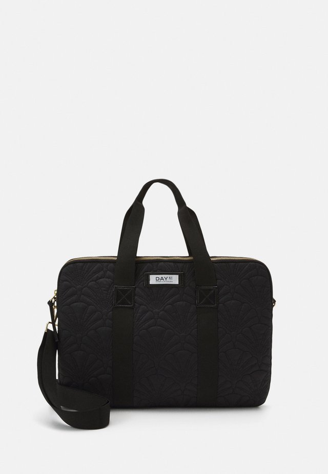 DAY GWENETH  FAN TONE - Laptop bag - black