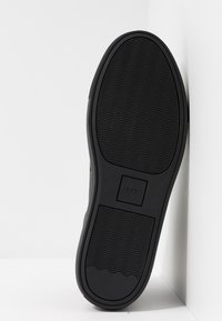 HUGO - FUTURISM HITO - Sneakersy wysokie - black - 4