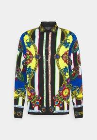 Versace Jeans Couture - STRIPES REGALIA BAROQUE - Shirt - multi-coloured - 5