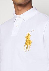 Polo Ralph Lauren - Poloshirt - white - 5