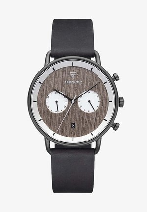HERBERT - Chronograph watch - black