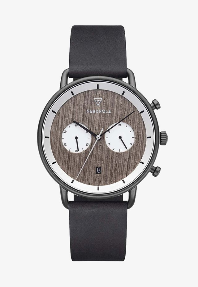 HERBERT - Chronograph watch - black