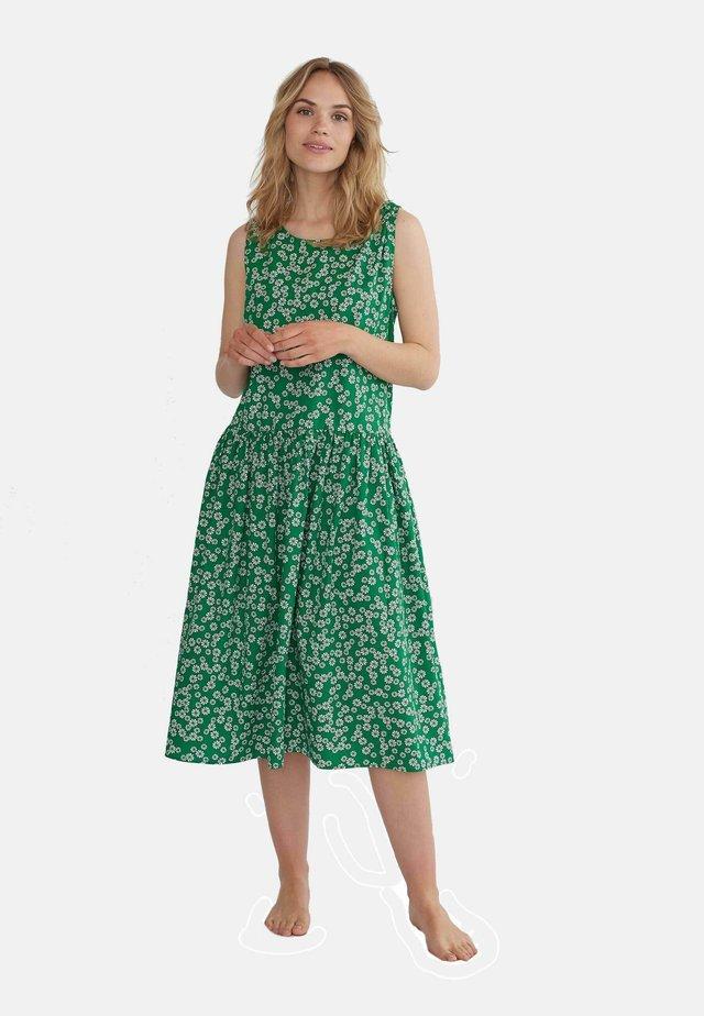 Hverdagskjoler - green